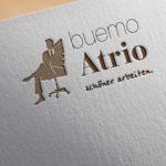 Buemo Atrio – Corporate Identity