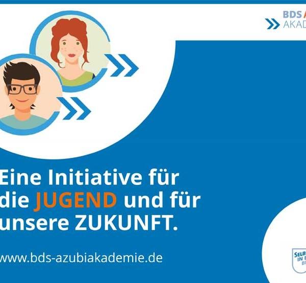 BDS, Azubi Akademie, Lauterbach Kreativbetreuung, Marketing, Kreativ, Agentur, Social Media, Consulting, Kommunikationsagentur, Gestaltung