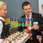 BUSINESS Meet & Eat