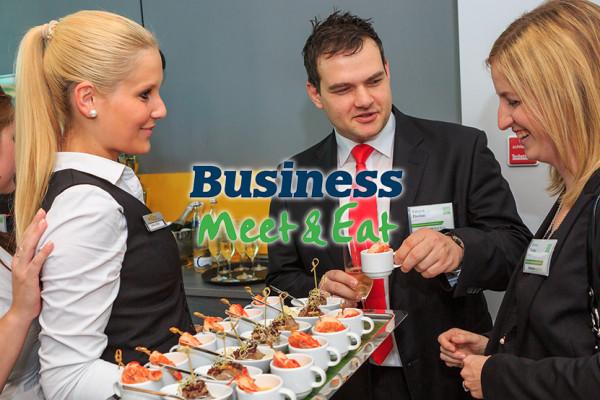 BUSINESS Meet & Eat