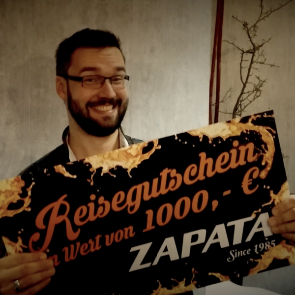 Reisegutschein, Radio Gong, Blockparty, Würzburg, Lauterbach Kreativbetreuung, Marketing, Kreativ, Agentur, Social Media, Consulting, Kommunikationsagentur, Gestaltung