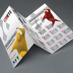 Betz Technologies – Broschüre
