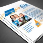 Orthopädietechnik Efinger – Informationsbroschüre