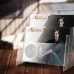Dirk Nowitzki Stiftung – Imagebroschüre