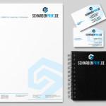 Schwabenprint – Corporate Identity