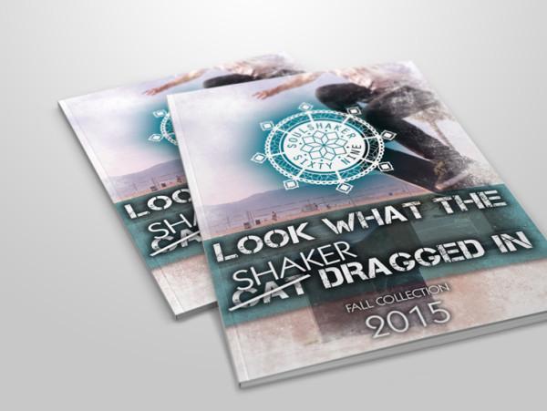 Soulshaker 69 – Lookbook 2015