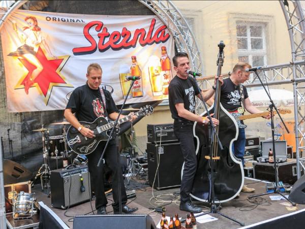 Sternla – Stadtfest