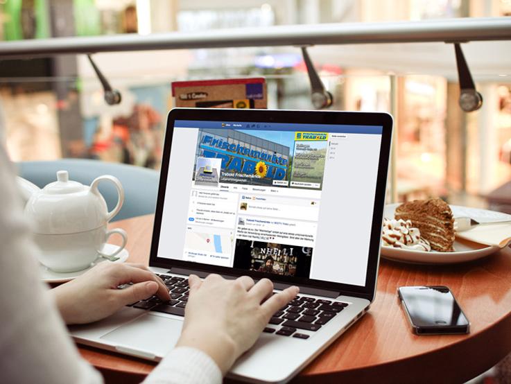 Trabold Fischmärkte, Lauterbach Kreativbetreuung, Marketing, Kreativ, Agentur, Social Media, Consulting, Kommunikationsagentur, Gestaltung