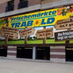 Trabold Frischemärkte –  Mit Print zum Erfolg