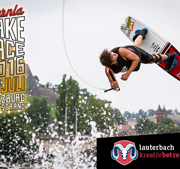 Sternla, WakeRace, Stadtstrand, Wakeboard, Rider, Würzburg, Lauterbach Kreativbetreuung, Marketing, Kreativ, Agentur, Social Media, Consulting, Kommunikationsagentur, Gestaltung