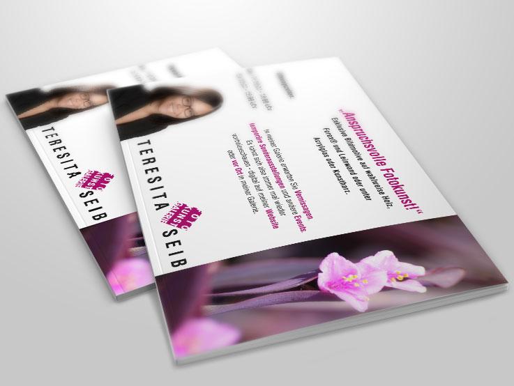 Teresita Seib, Fotogalerie, Lauterbach Kreativbetreuung, Marketing, Kreativ, Agentur, Social Media, Consulting, Kommunikationsagentur, Gestaltung