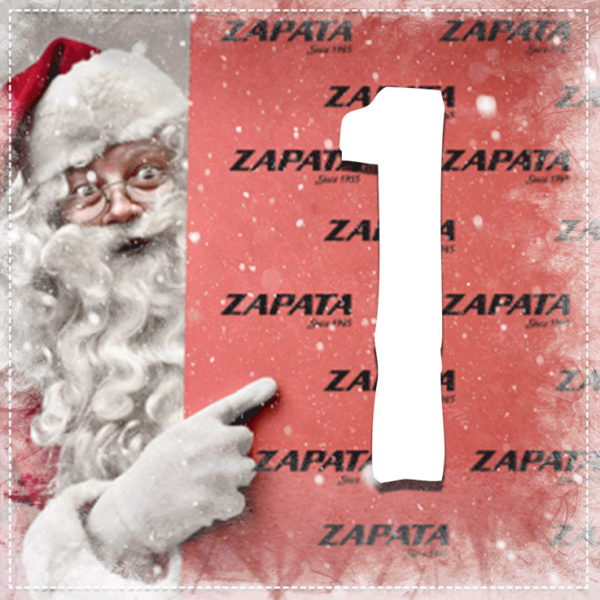 Zapata Adventskalender