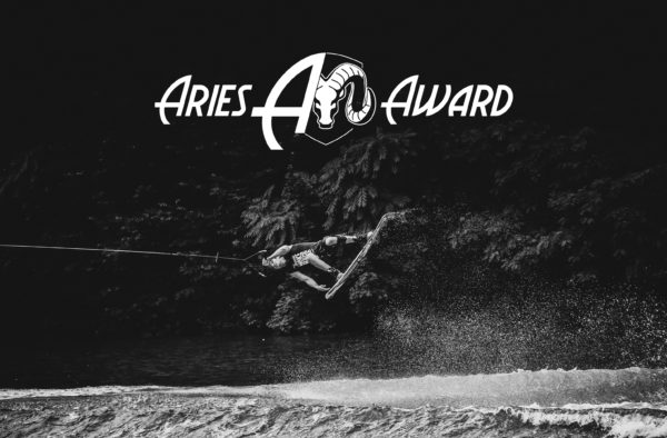 Aries Award
