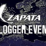 "Zapata ""Bloggerevent"""