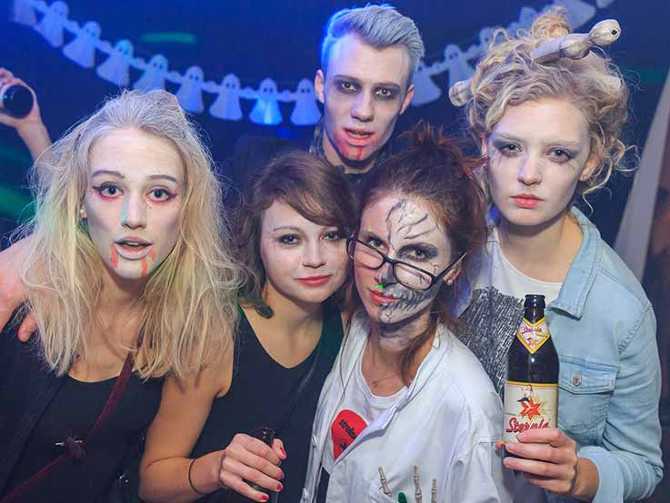 Event, Halloween, Lauterbach Kreativbetreuung, Marketing, Kreativ, Agentur, Social Media, Consulting, Kommunikationsagentur, Gestaltung
