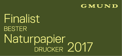 GMUND Naturpapier Award