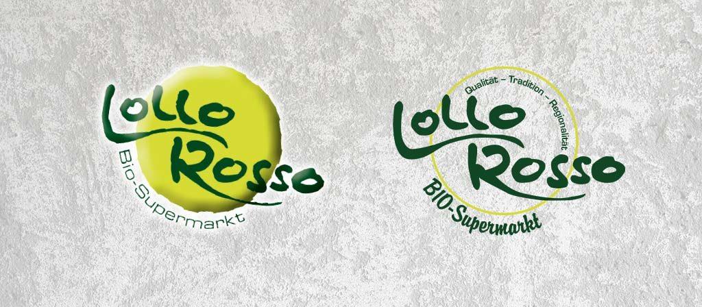 Kreativ, Design, Marketing, Kreativbetreuung, Consulting, Kommunikationsagentur, Gestaltung, Bio-Supermarkt, Lollo Rosso