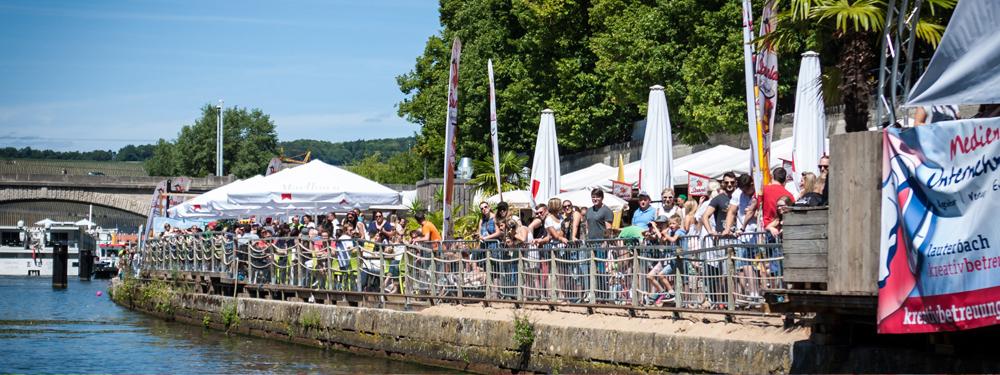 Main, WakeEnd, Würzburg, Erlebnismarketing, Events, kreativbetreuung