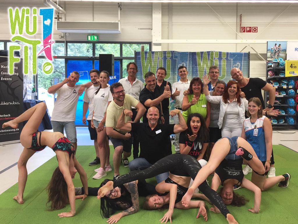 Sport, Gesund, WüFit, decathlon, healthy, akrobatik, würzburg, kreativbetreuung