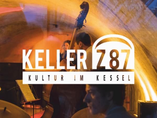 Keller Z87, Z87, Zellerau, Bürgerbräu, Kulturzentrum, Kreativbühne, Eventlocation, Theater, Konzerte