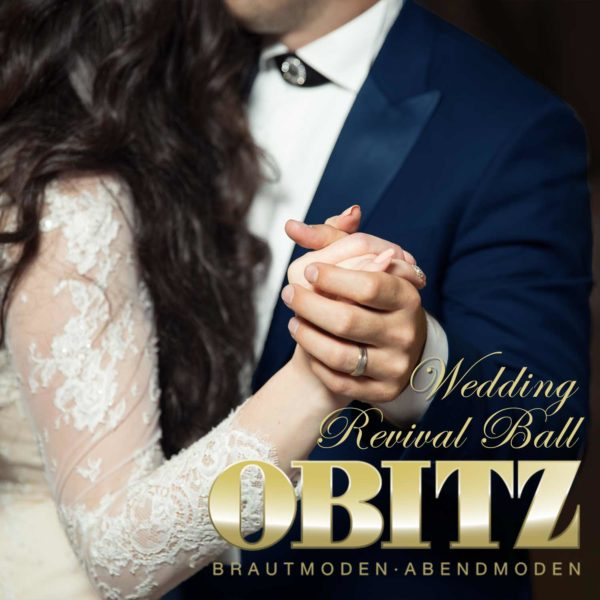 OBITZ, Brautmoden, Abendmoden, Wedding, Ball, Kreativbetreuung
